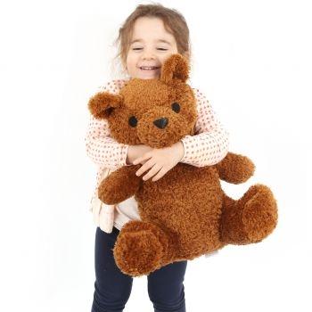 Heavy Teddy Bear